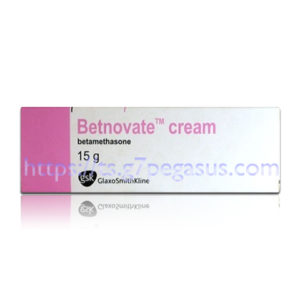 BETNOVATE-Cream 15g