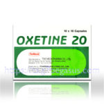 OXETINE-20mg