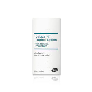 Dalacine T Topical Lotion