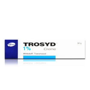 Trosyd Dermal Cream